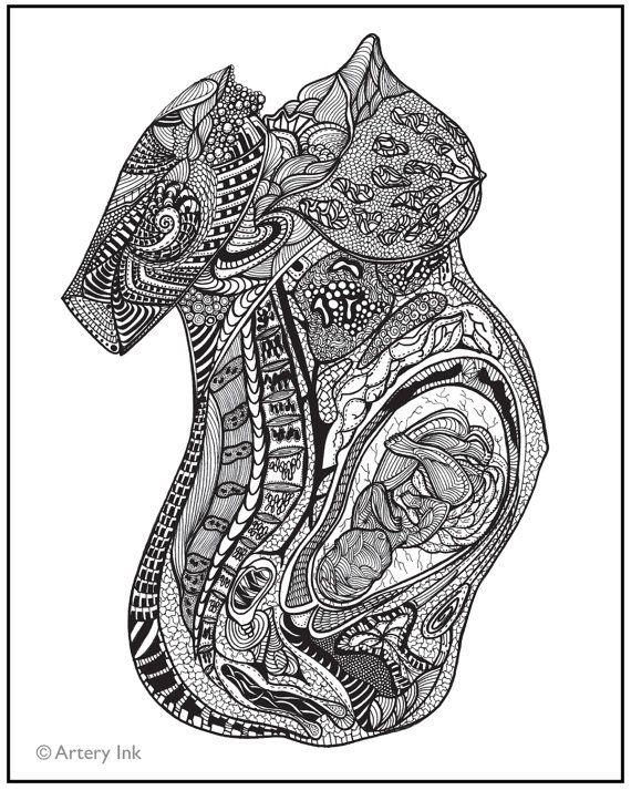 Image via  artery ink
