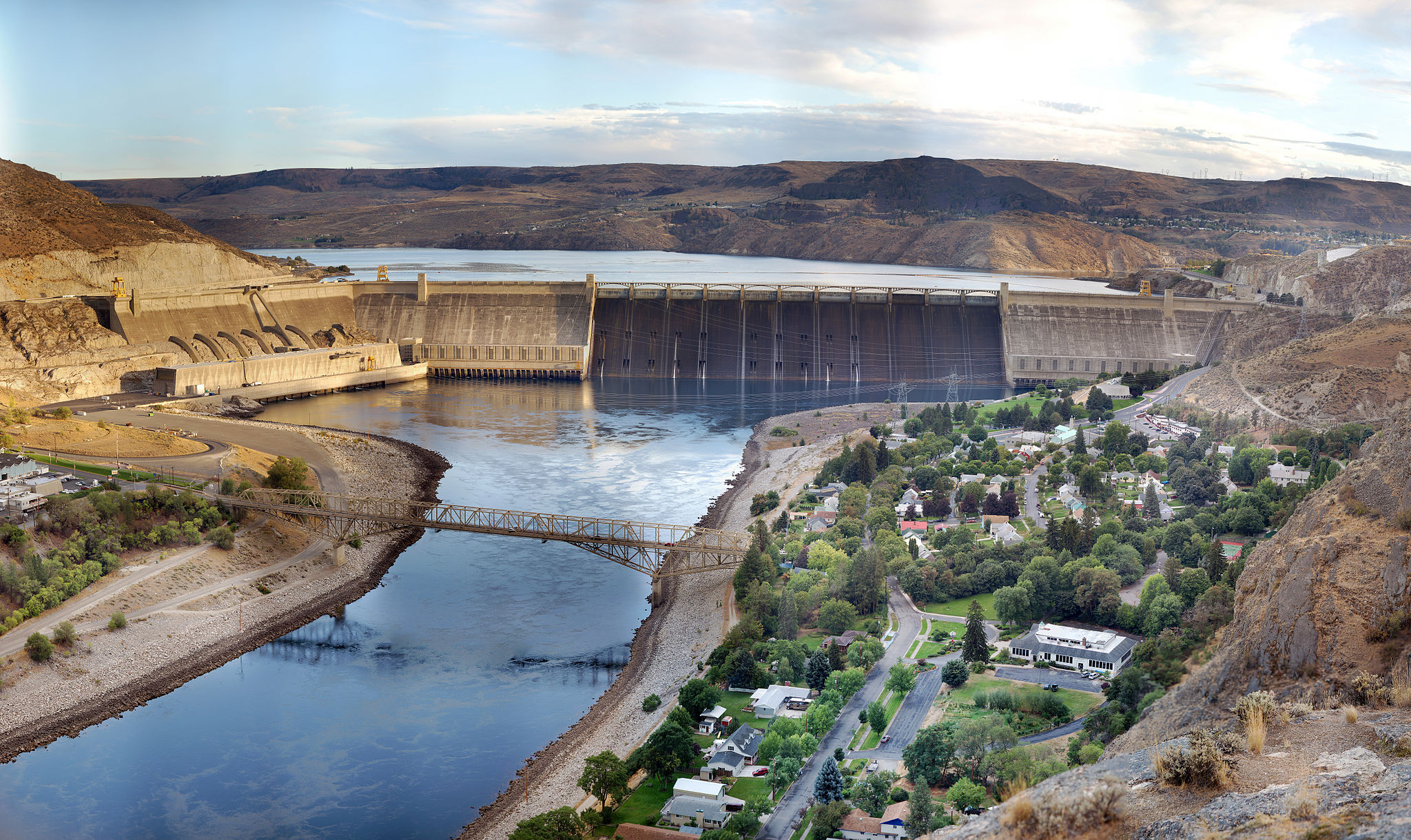 Adding ecosystem function as a pillar of the Columbia River Treaty during renegotiations could help address the environmental harms wrought by Grand Coulee Dam and other dams.