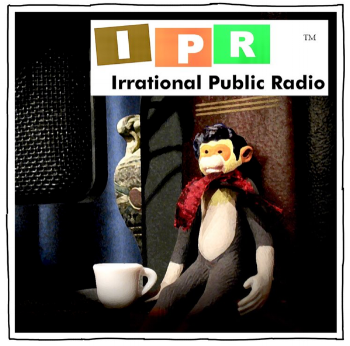 A public radio parody, created & written by Joe Smith. For the ears.