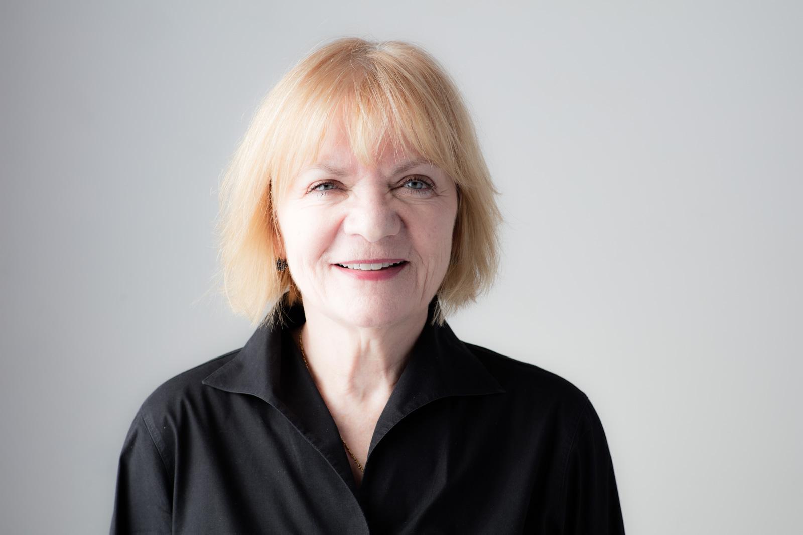 Professor Patricia Illingworth