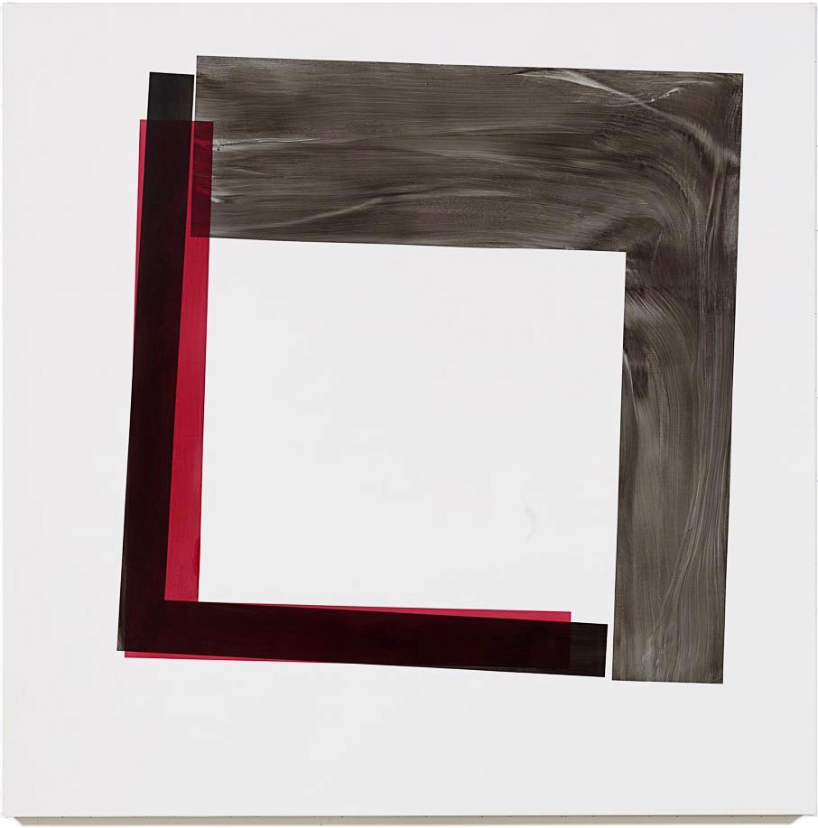 A Redherring or a Clue, 2016, 72x72