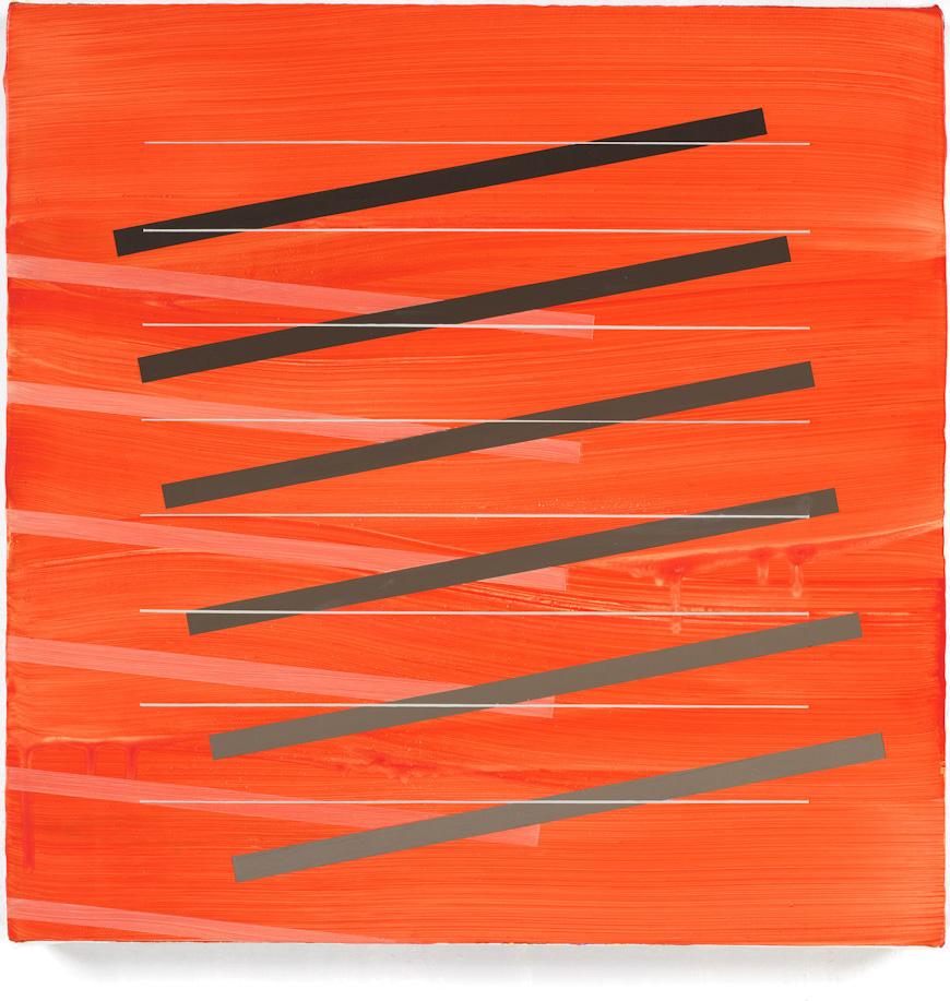 Bright Afloat, 2009, 12x12