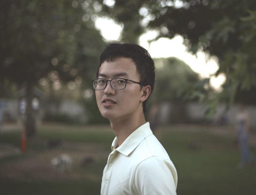Jingnan Shi