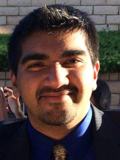 Shaan Gareeb (2017)   Project Engineer at Gilead Sciences