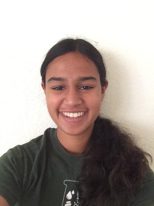 Zayra Lobo (2018)   IoT Engineer at Intel