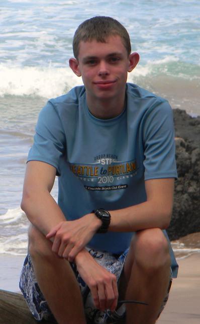 Sean Messenger (2015)  Robotics Engineer at May Mobility