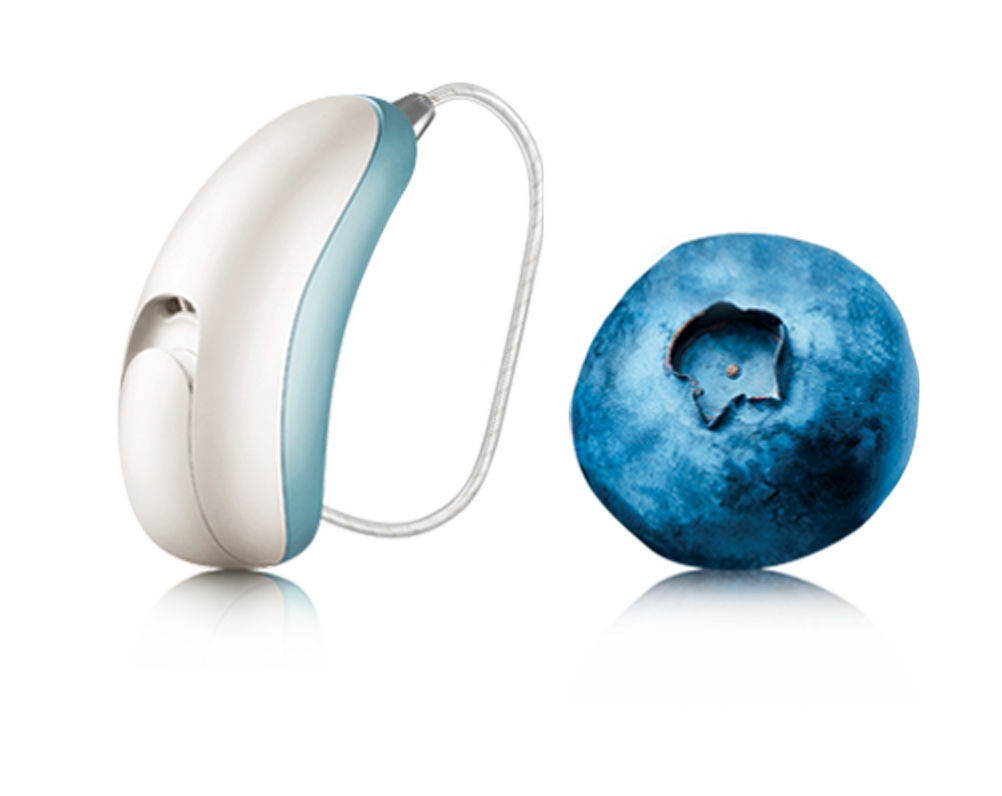Discreet - Today's hearing aids are nothing short of technological marvels. From the very smallest (pictured here)to the most powerful, they all contain features that make it easier to hear the words and sounds that matter most.