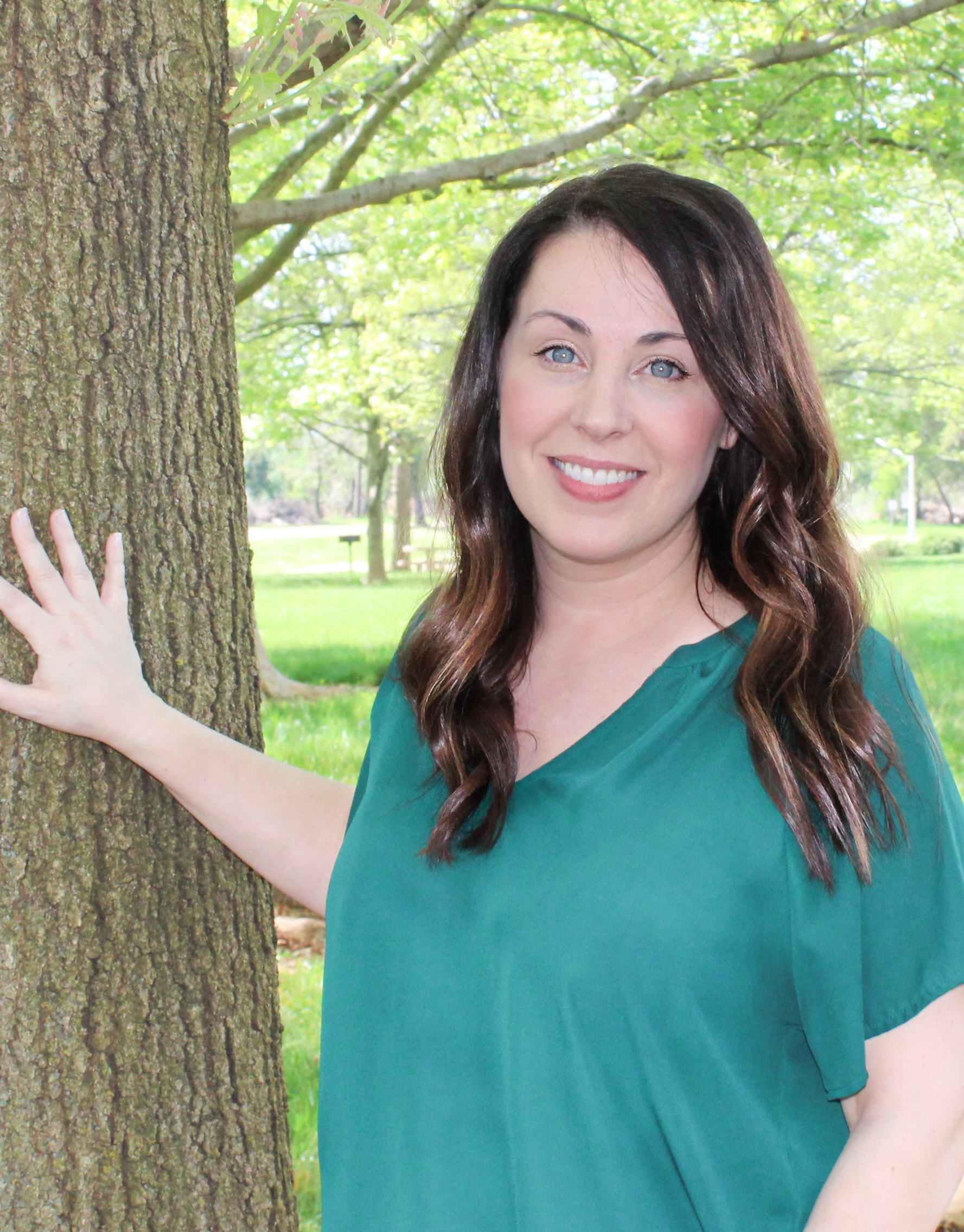 Rachel Ricks, Hearing Instrument Specialist at Audiology Associates of Redding