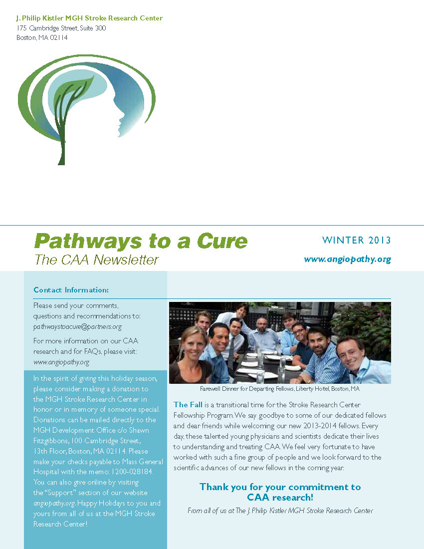 2nd Edition - CAA Newsletter - Winter 2013_Page_4.jpg