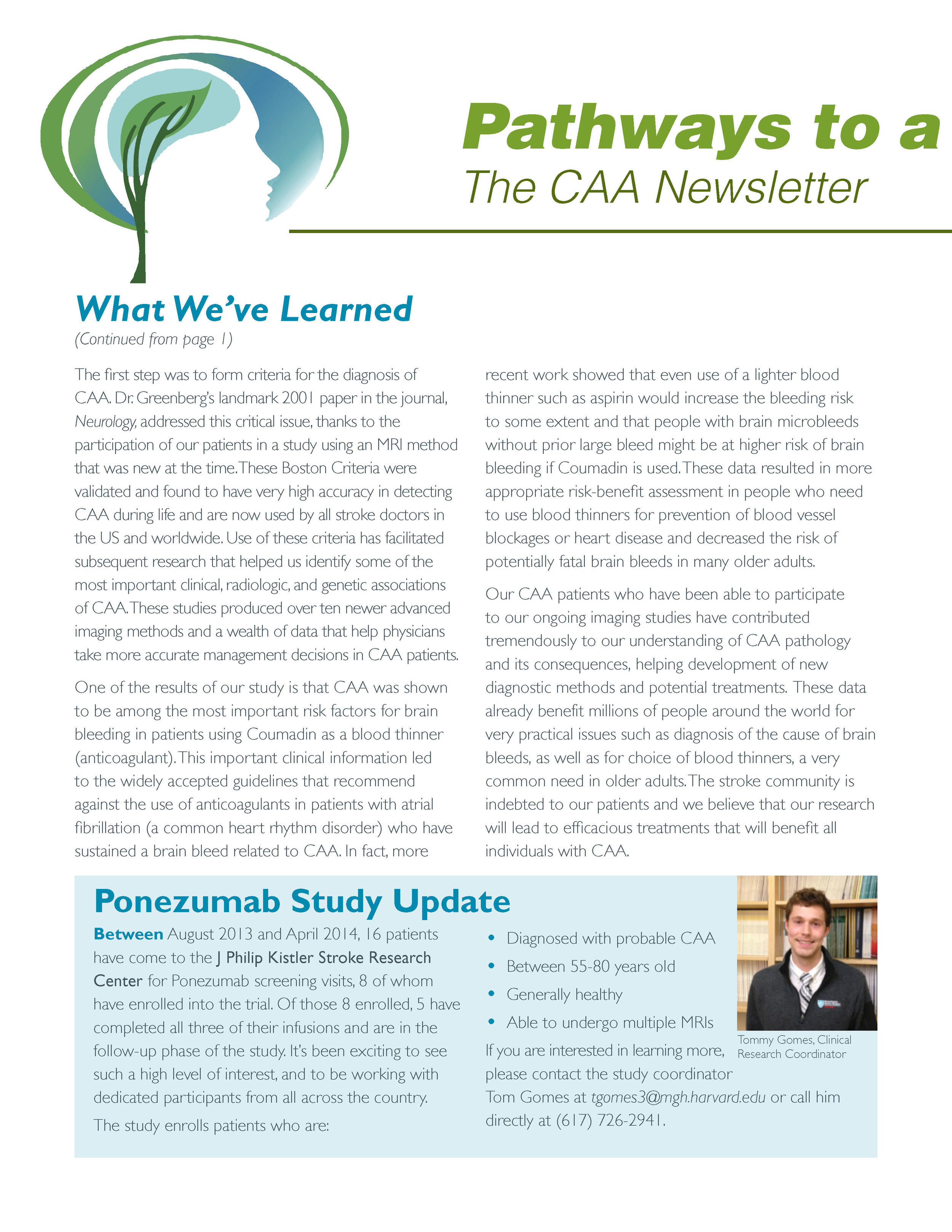 3rd Edition - CAA Newsletter - Spring 2014_Page_2.jpg