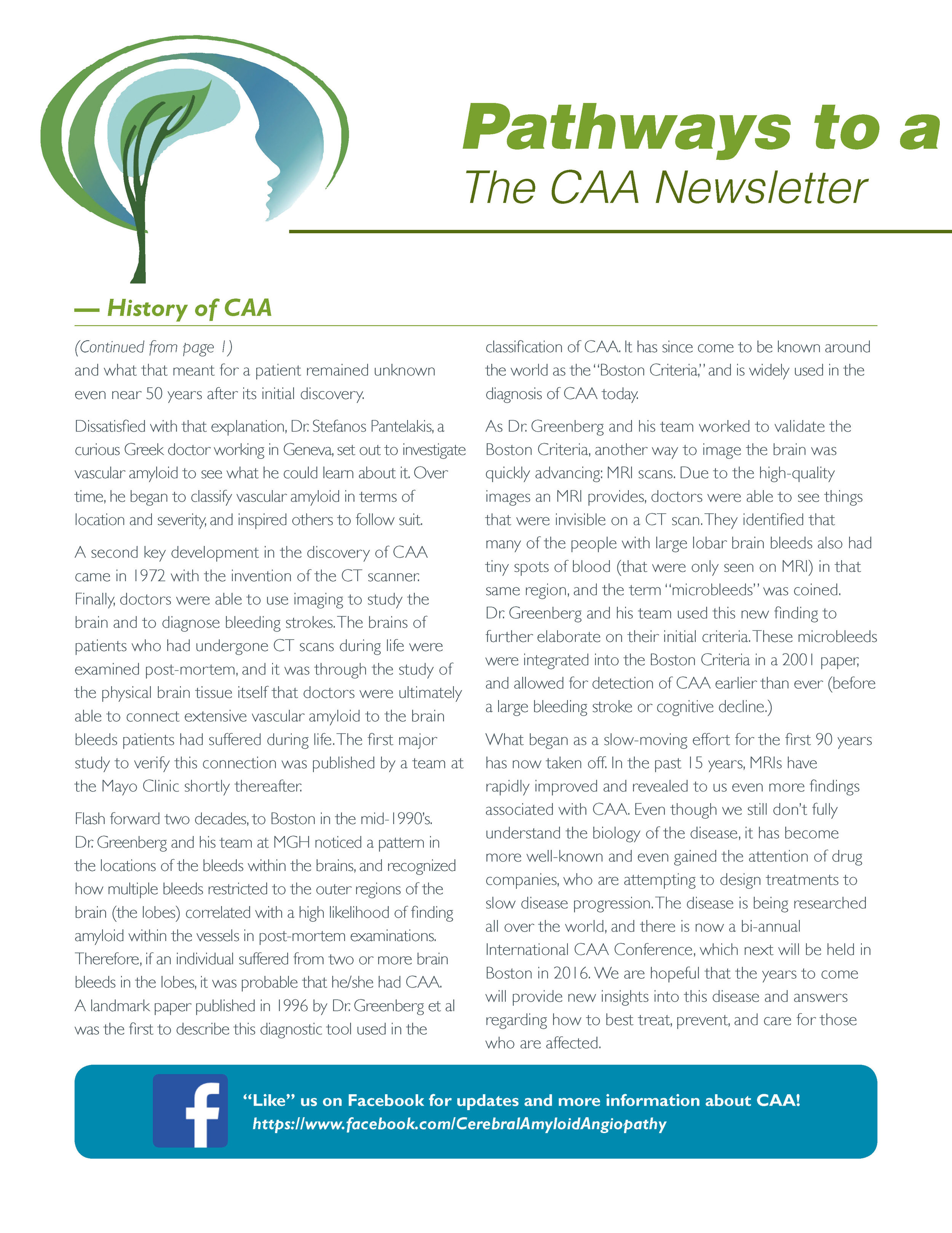 6th Edition - CAA Newsletter - Winter 2015_Page_2.jpg