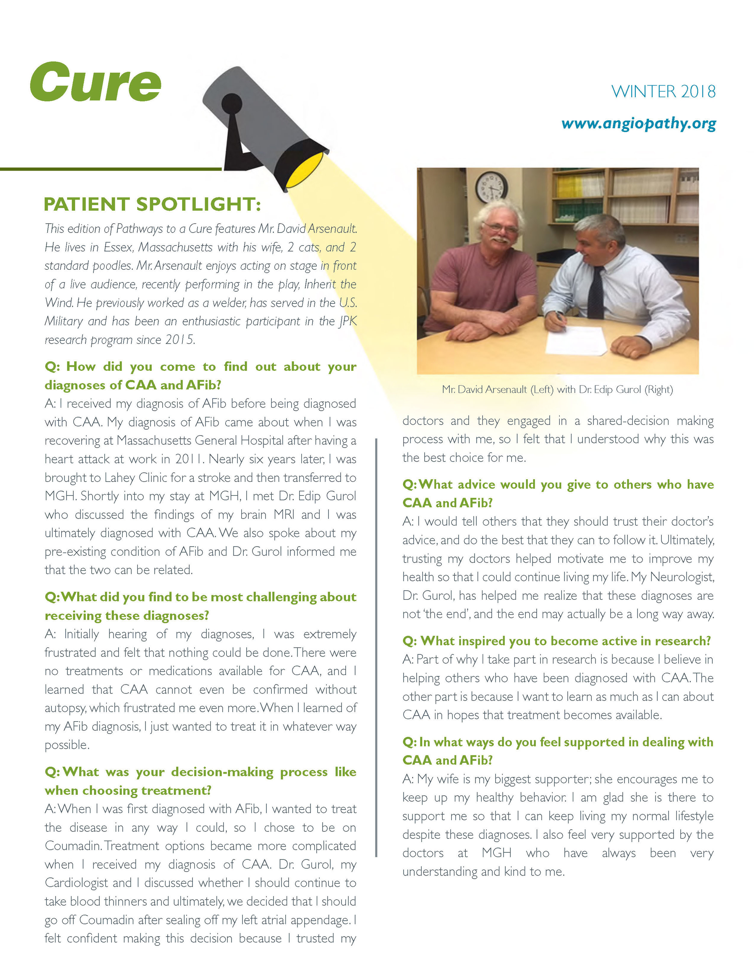 9th Edition - CAA Newsletter - Winter 2018_Page_3.jpg