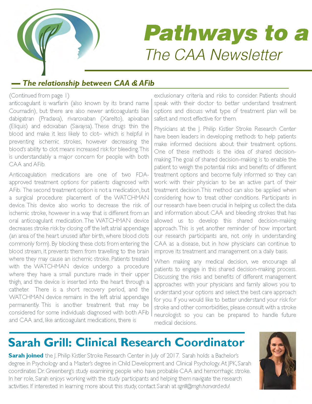 9th Edition - CAA Newsletter - Winter 2018_Page_2.jpg