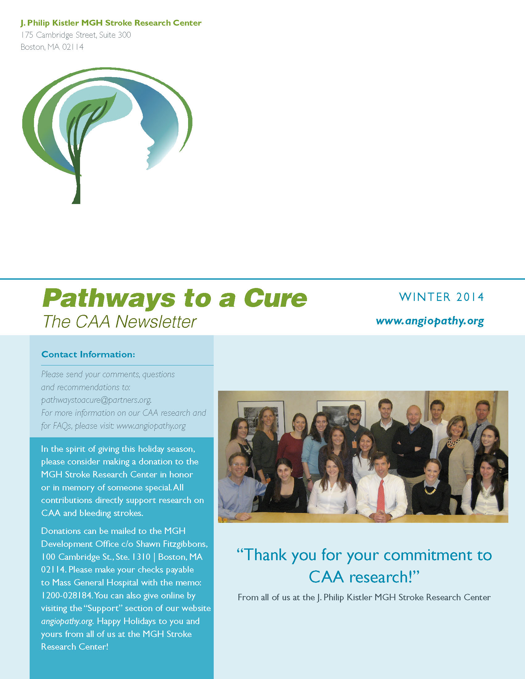 4th Edition - CAA Newsletter - Winter 2014_Page_4.jpg