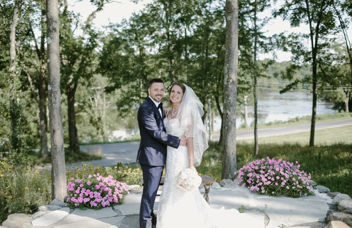 Bride ~ Cassandra S  Venue ~ Lippincott Manor