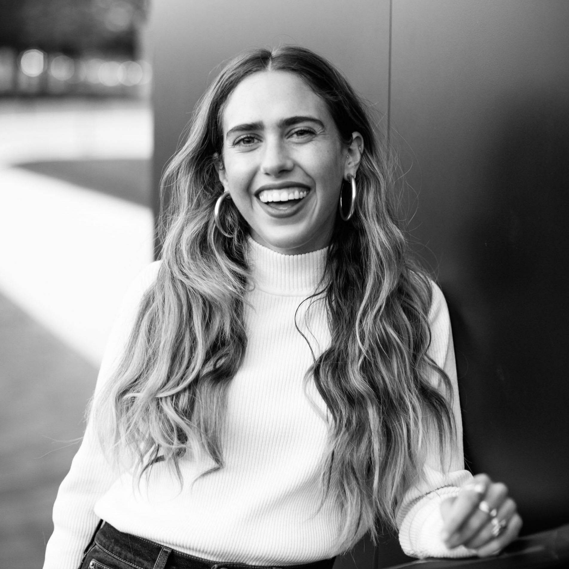 Hanna Estrem | Ziggy's Art Bus, Board of Directors