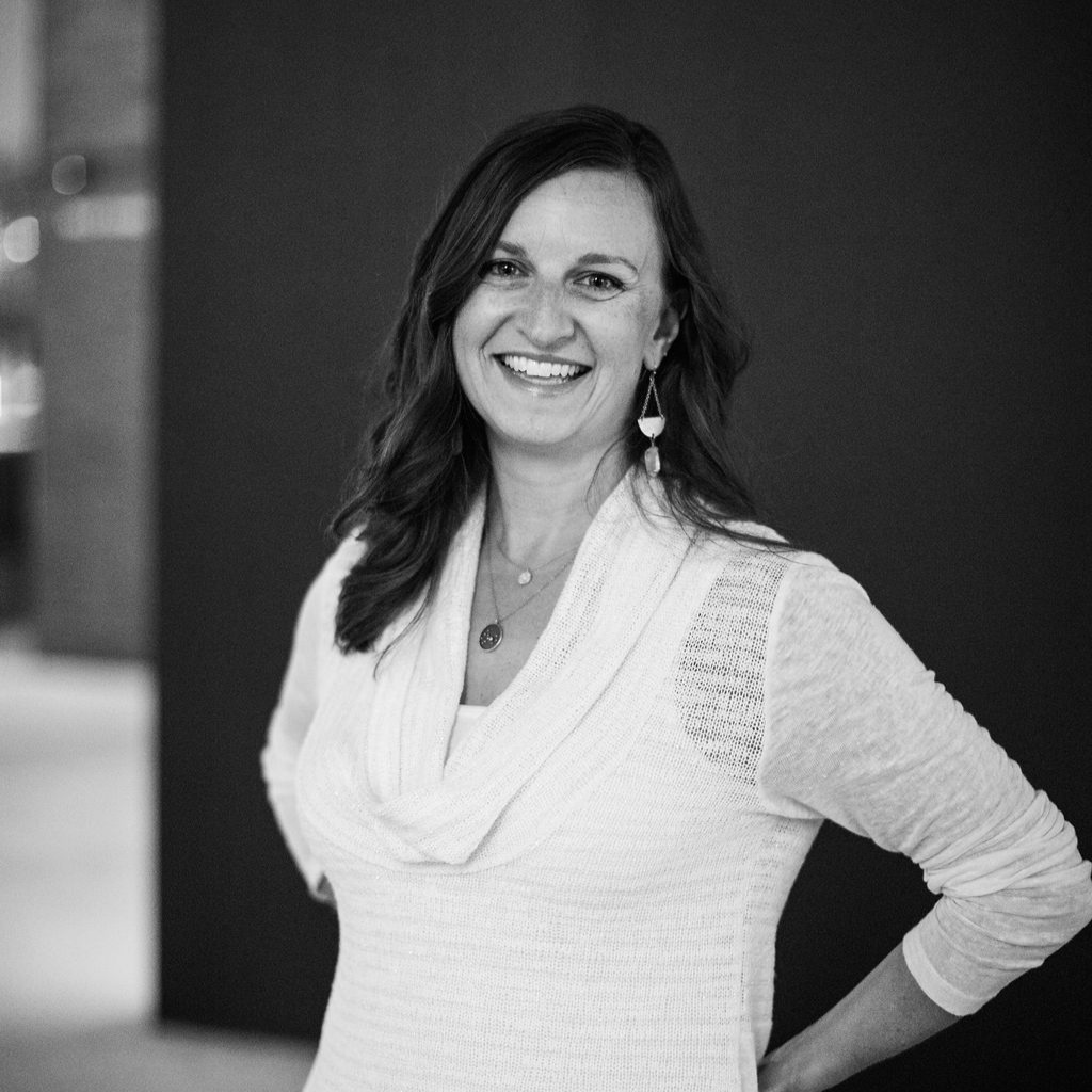 Erica Marsden | Ziggy's Art Bus, Board of Directors