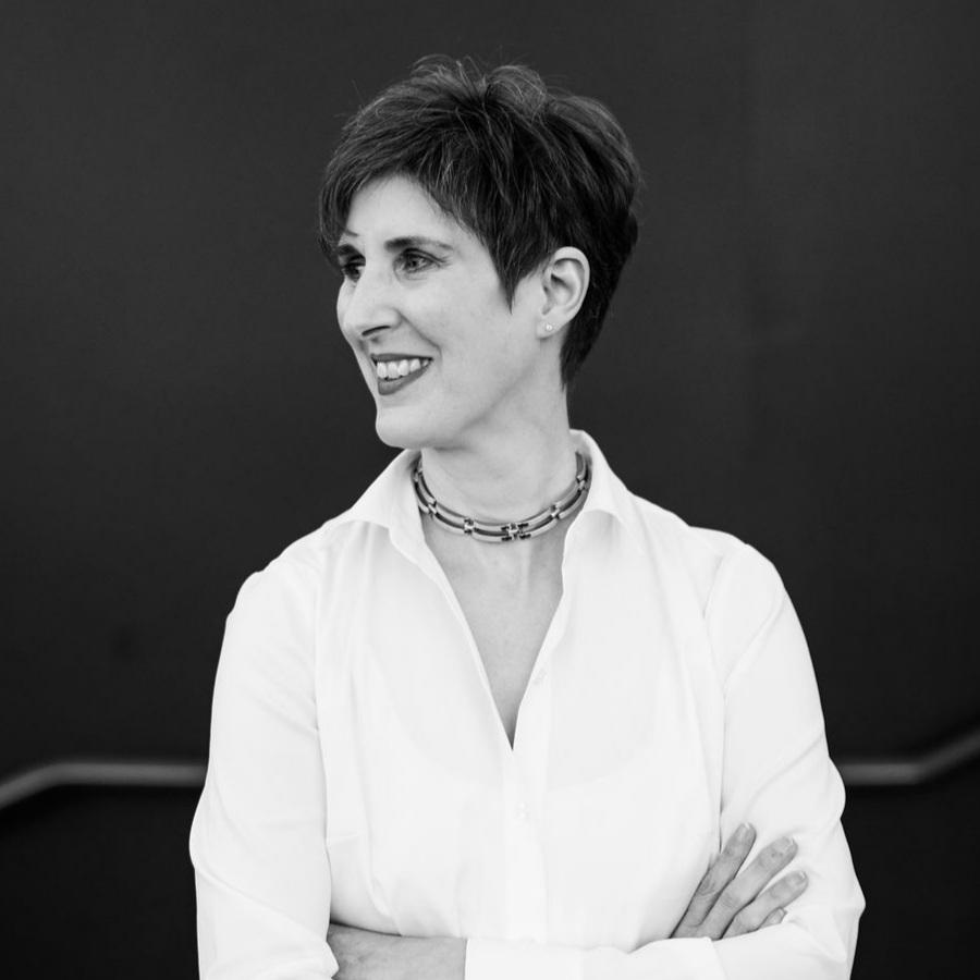 Kristen Weber | Ziggy's Art Bus, Board of Directors