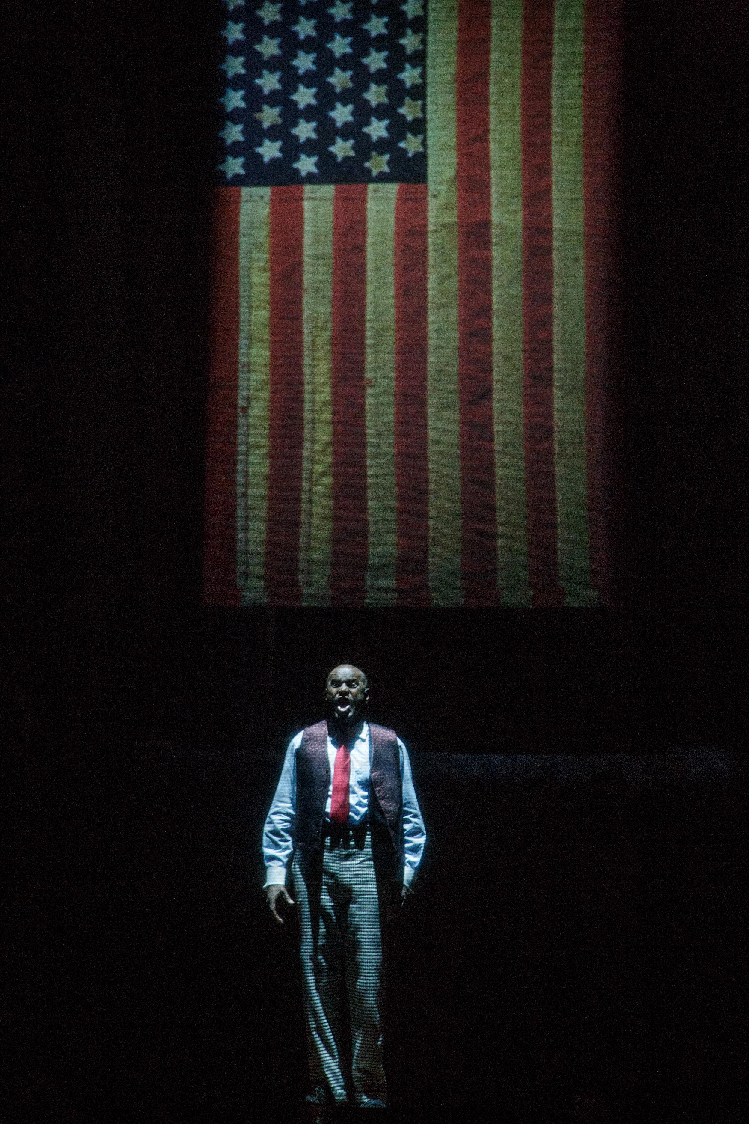 Douglas Lyons as Coalhouse Walker, Jr. in Ragtime - Photo Credit Tracy Martin.jpg