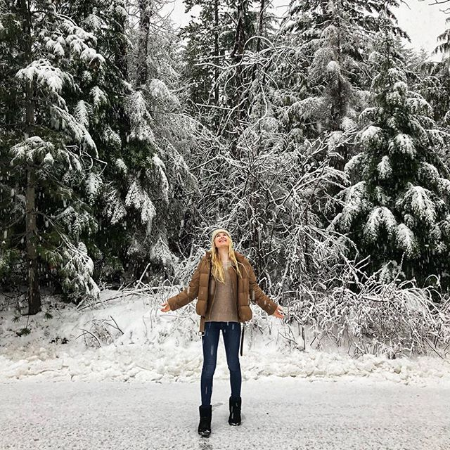 Snowfall ❄️
