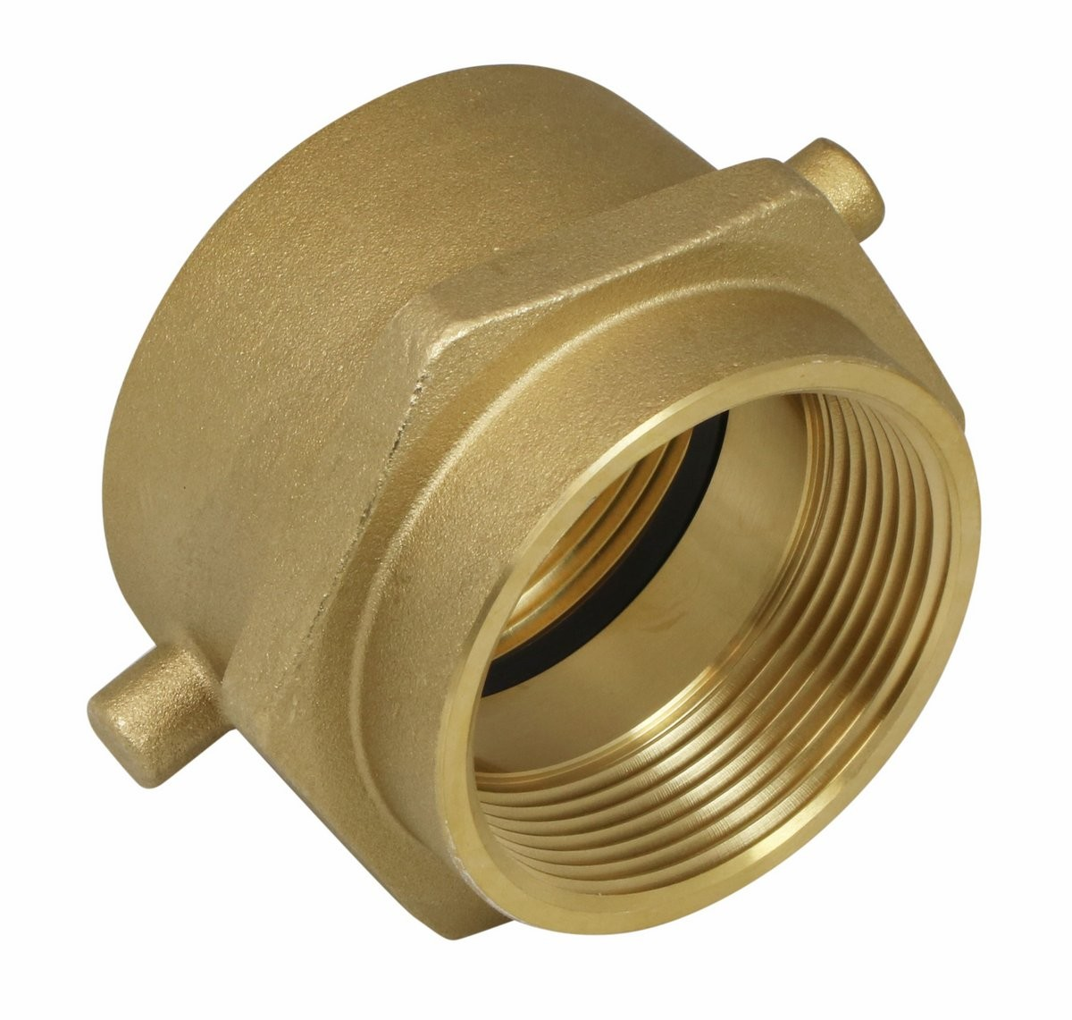 Service Brass Adapters