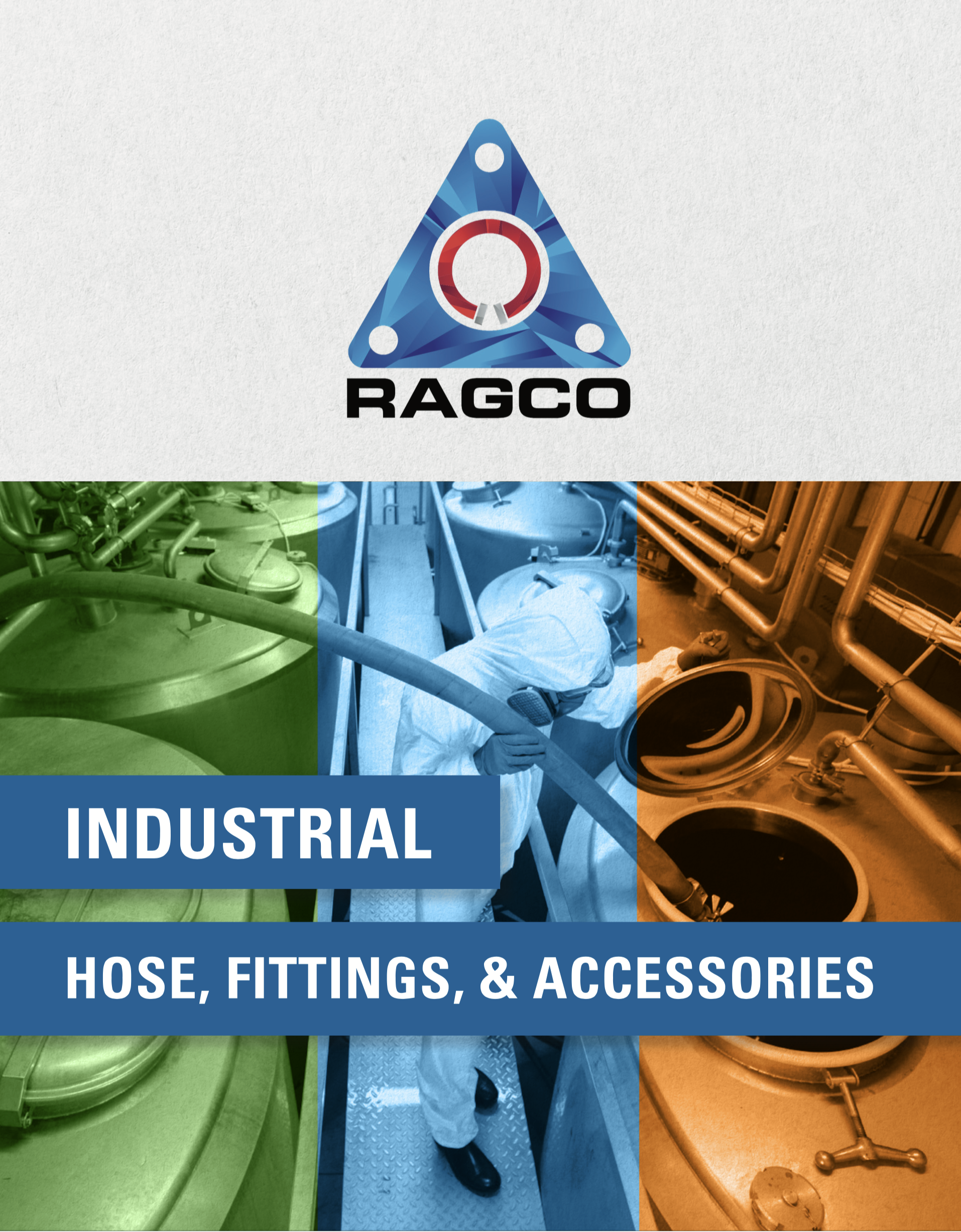 Industrial Hose, Fittings, & Accessories