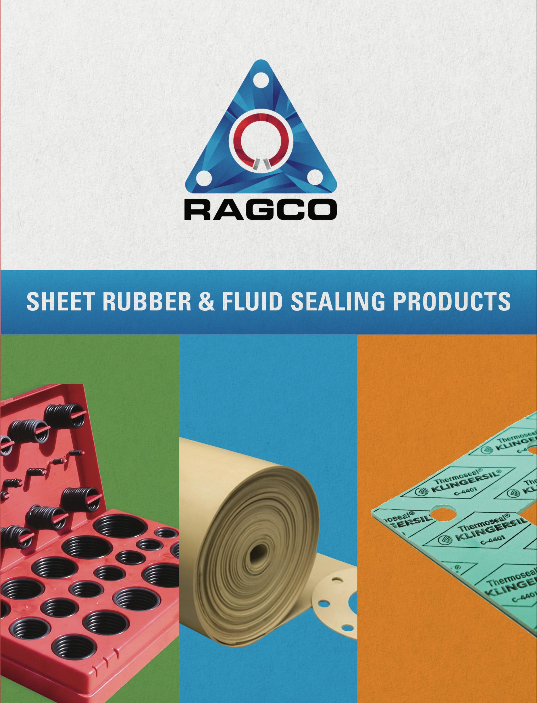 Sheet Rubber & Fluid Sealing