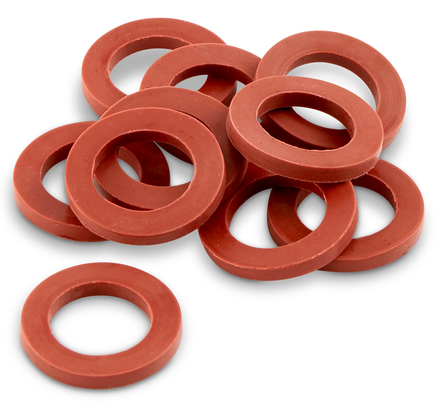 Washers & Bushings