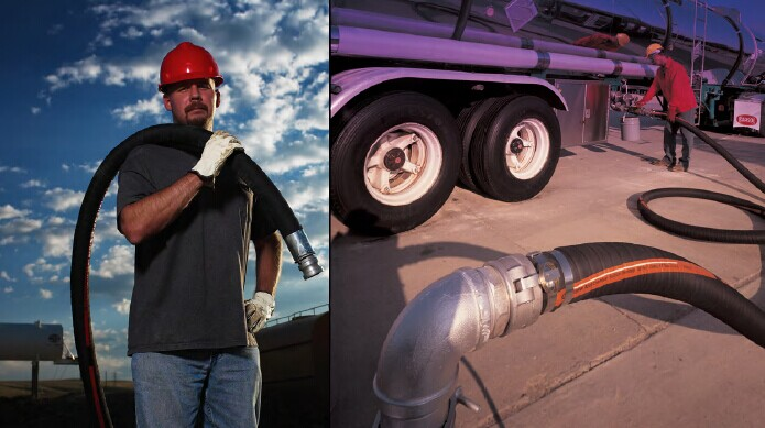 Product Transfer - Petroleum Suction & Discharge HoseTank Truck Hose & AccessoriesVapor Recovery & DuctingCam-Lock Fittings & AdaptersFuel Dispensing & NozzlesHose Clamping & Repair Tools