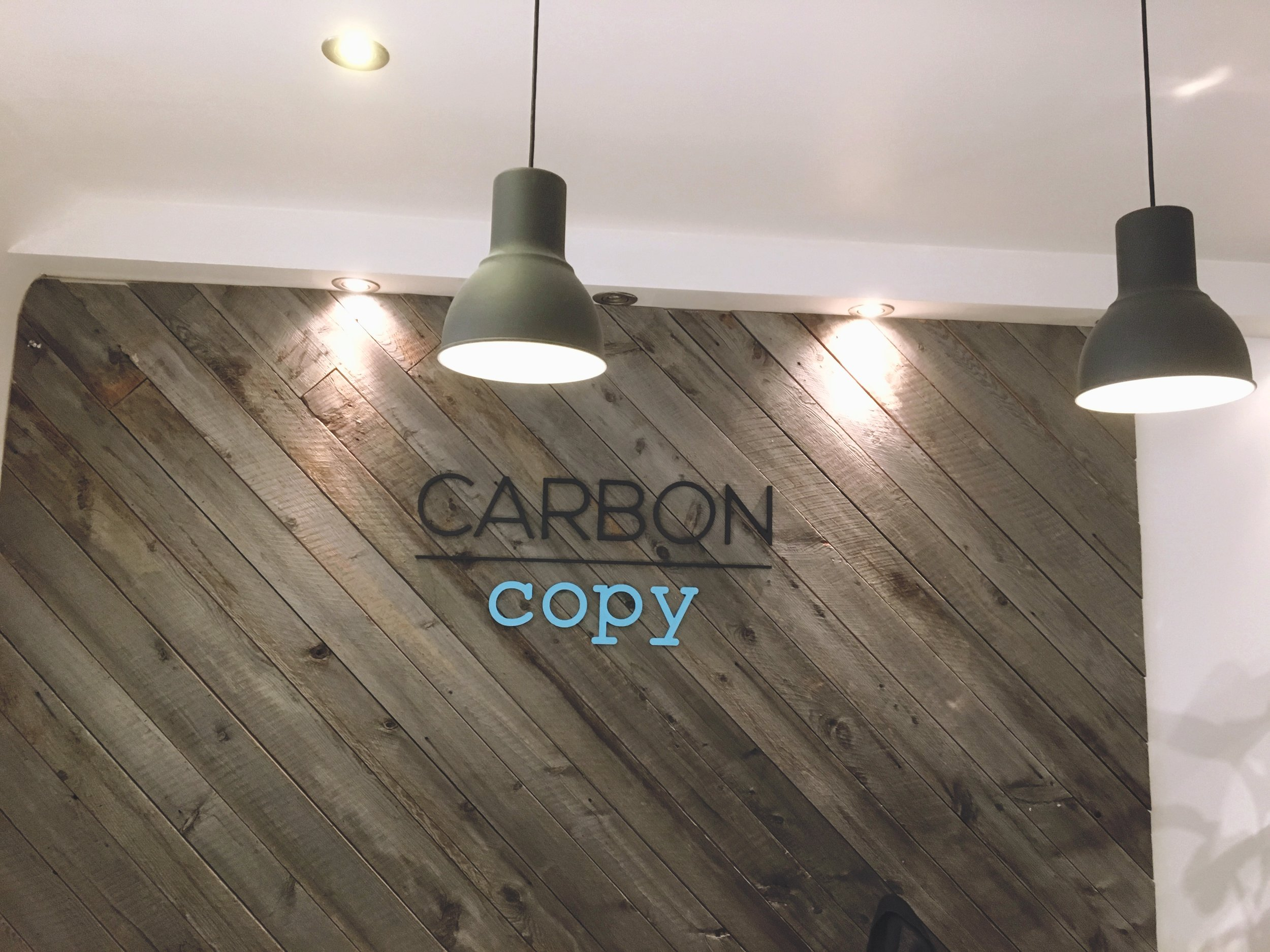 Carbon Toronto