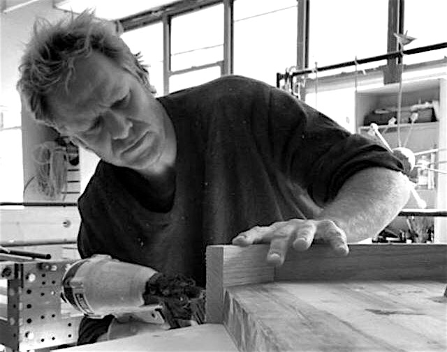 """Shafrir Milman - """"Shaffi"""" has been a Master Carpenter for over 15 years. Shaffi prides himself on taking his clients visions and transforming them into tangible, stylish living spaces. He specializes in fine wood-working and carpentry, as well as custom built-ins, kitchen and bathroom remodelling and general renovations."""