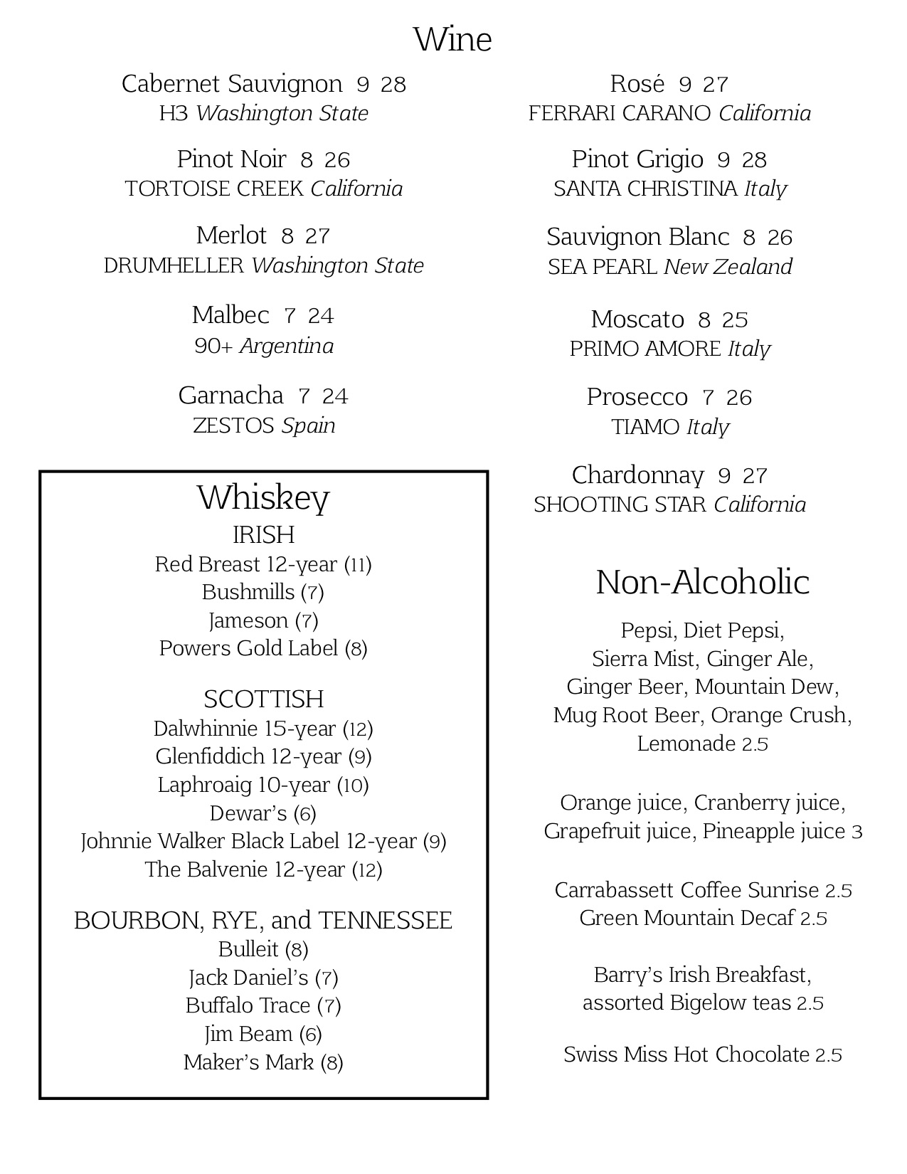 MENU_Drinks_2 Two-Sided Page 2 Drinks menu (Summer 2019) copy.jpg