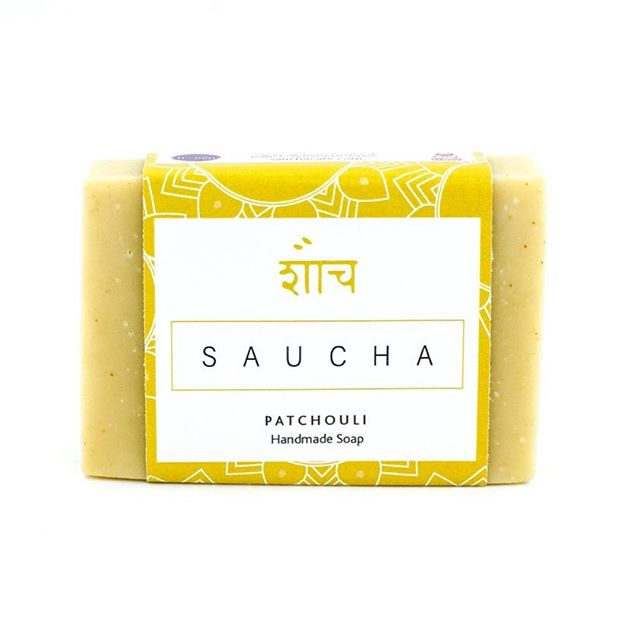 Patchouli! A beautiful scent. There is a reason why it's been around since the 60's! Uplifting with a touch of the exotic and mysterious. #soap #naturalsoap #vegansoap #handmadesoap #naturalskincare #vegan #ethicalskincare #patchouli #yogalifestyle