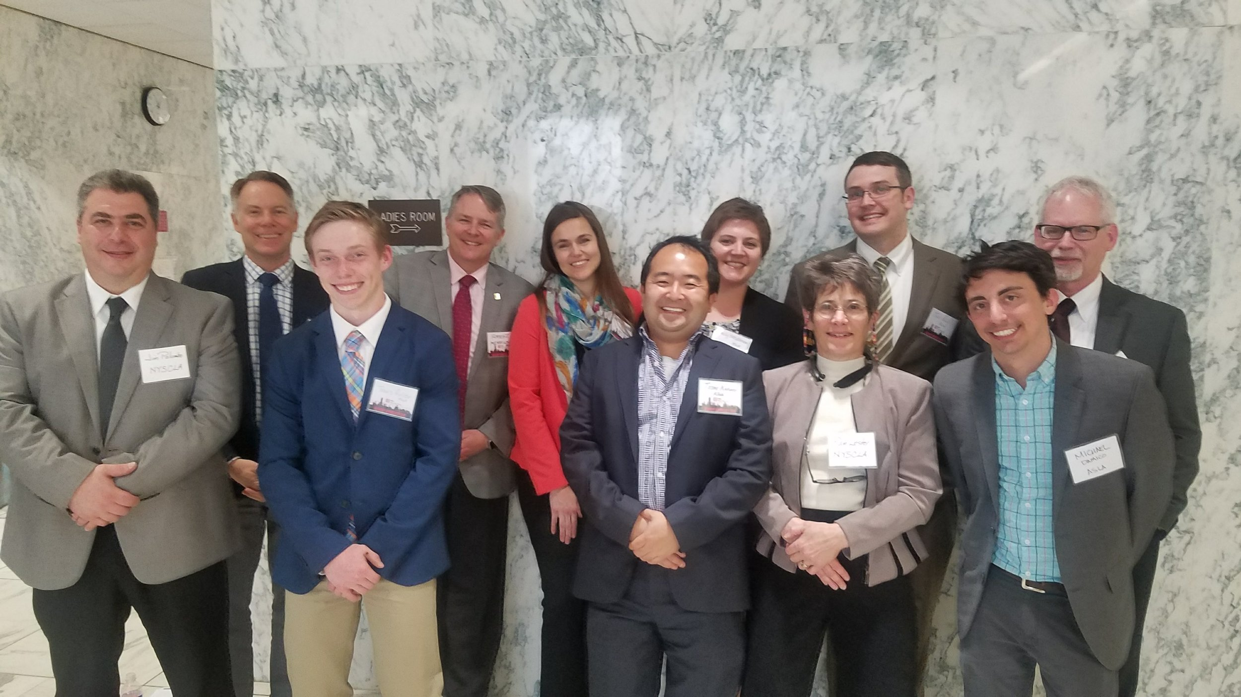 State Lobby Day 2018