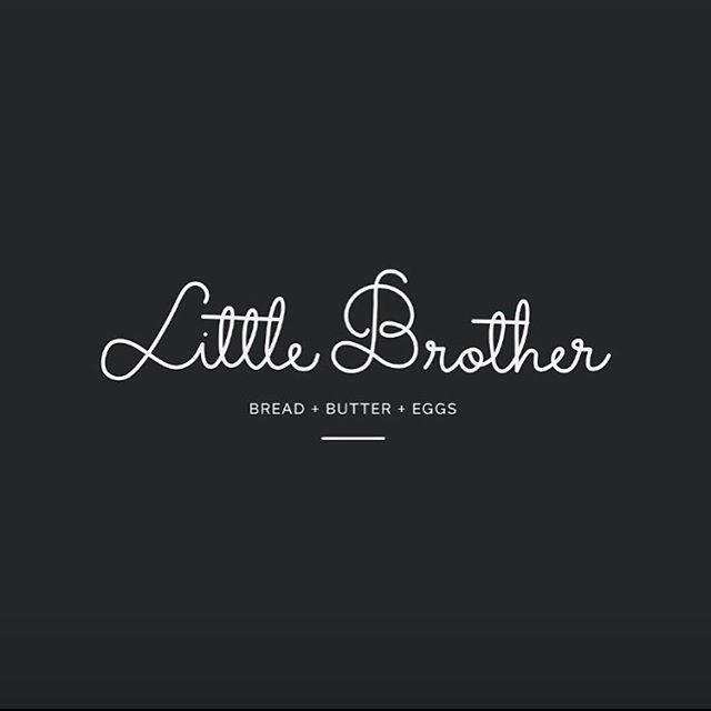 Yes, we are selling Little Brother. It didn't go as planned, the new restaurant project wasn't able to move ahead and we are here now. If anyone would like to talk about buying the restaurant and opening up something amazing in this space, we are all ears. We don't own the building but we still own the restaurant and everything inside. Life goes like this sometimes but we are thankful for the time we had 🖤