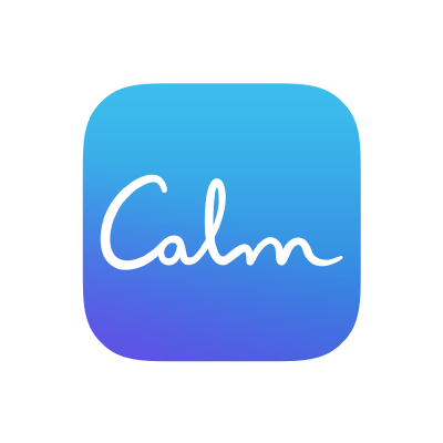 CALM  , Apple's App of the Year 2017, is the #1 App for sleep, meditation, and relaxation; providing relevant audio content that tackles some of the most important health issues of the modern age: sleep/insomnia, stress, anxiety, depression and general wellness.   MORE >>