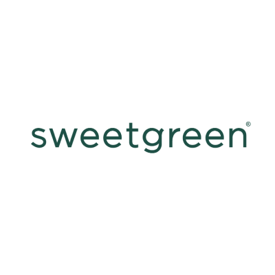 SWEETGREEN   is a destination for simple, seasonal, healthy food. We inspire healthier communities by connecting people to real food that's sourced from farmers we know and trust. Our mission at sweetgreen is to make an impact and leave people better than we found them.   MORE >>