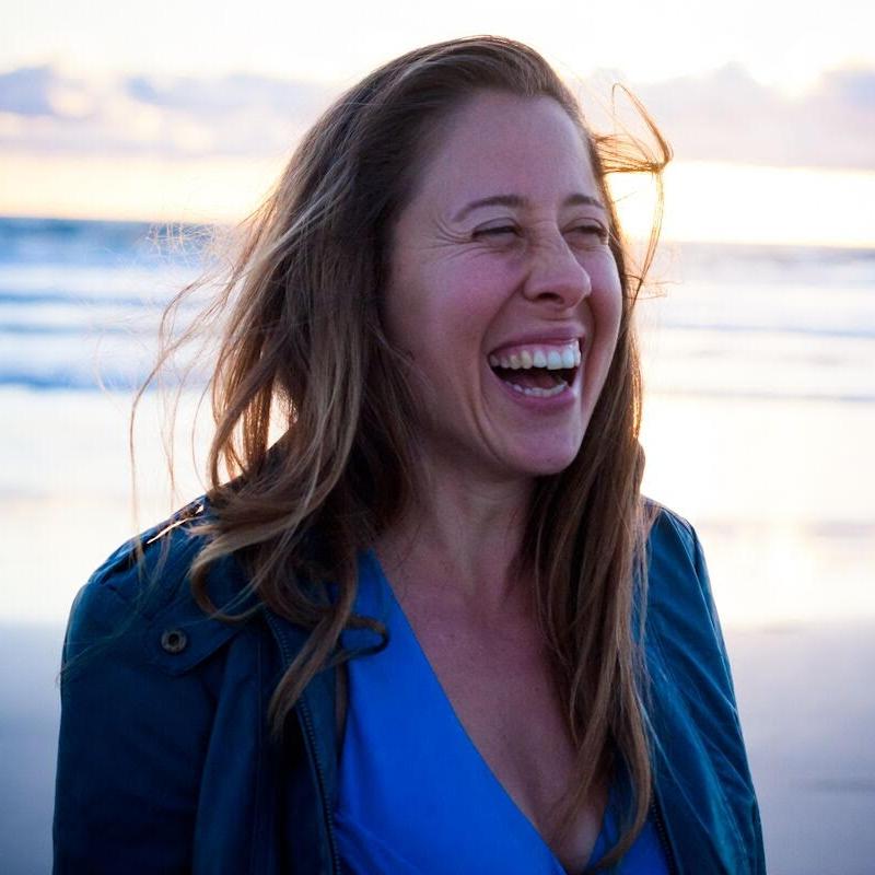 Jenny Sauer-Klein - Play on Purpose