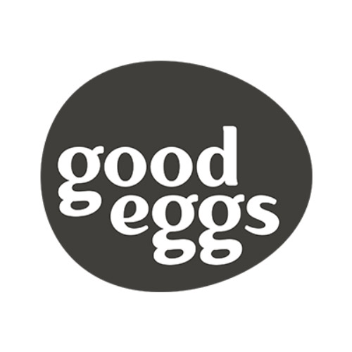 GOOD EGGS   was founded in the summer of 2011 in San Francisco by Rob Spiro and Alon Salant as an alternative to the old, big-box grocery model that no longer works for the way people live, eat and feed their families. It's our vision to make eating absurdly fresh food at home the new default, rather than the exception, by reinventing your food system, for good.   MORE >>