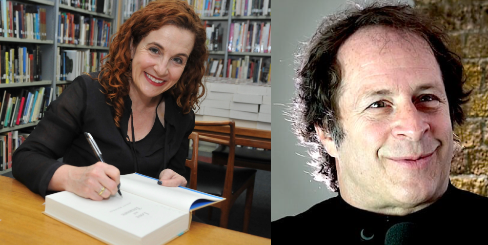 Ayelet Waldman and RICK DOBLIN | moderated by Pamela Hadfield - The State of Psychedelics: Microdosing, Wellness and Beyond