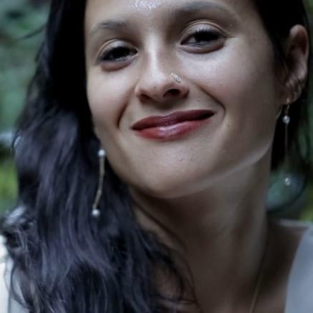 Rachel Rossitto - Tea Ceremony