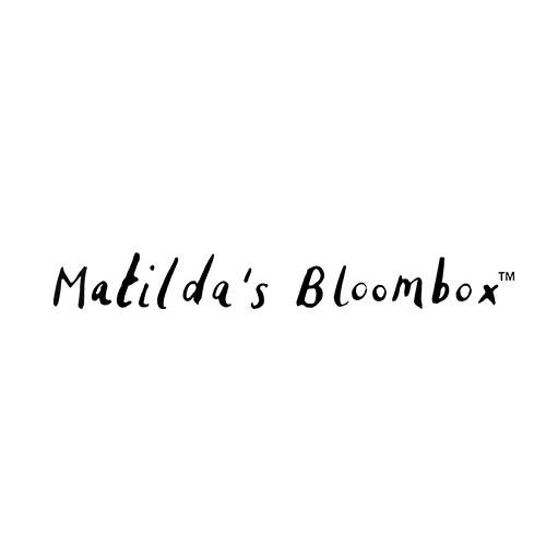 At   Matilda's Bloombox   our mission is simple. Working with Bay Area farmers we choose farm fresh flowers inspired by the seasons in this glorious world of ours -- and give you some great tips on how to arrange beautifully. That's right we leave the creativity up to you!   MORE >>