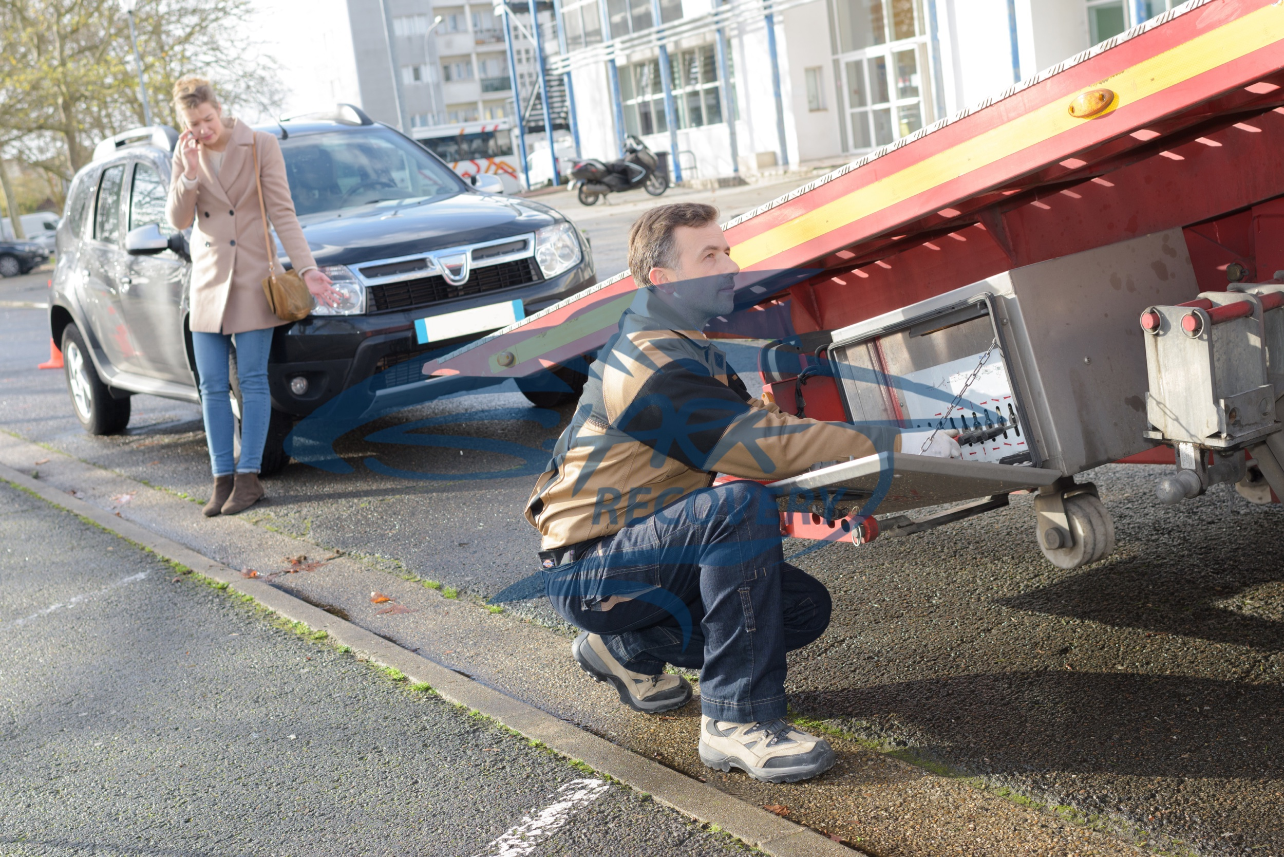 We know the towing business like no other. Let us help you boost your towing business today.