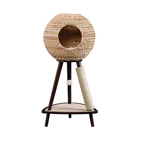 Sauder Natural Sphere Cat Tower  from Petco