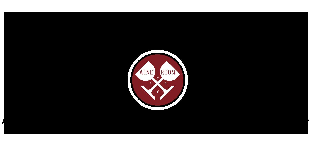 Double Trouble Wine Room Logo