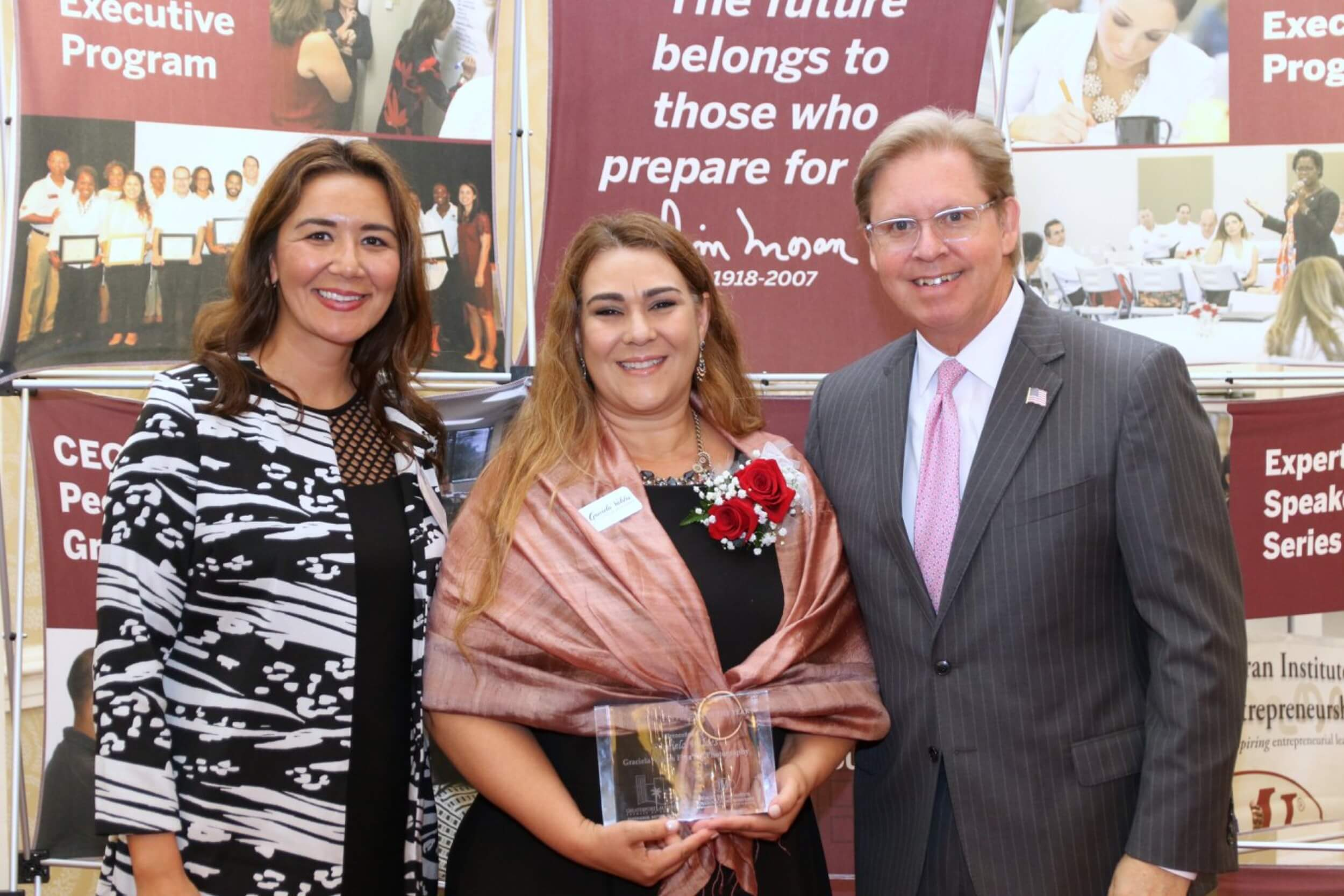 Graciela Valdes Greater Fort Lauderdale Chamber Small Business Person of the Year (2).jpg