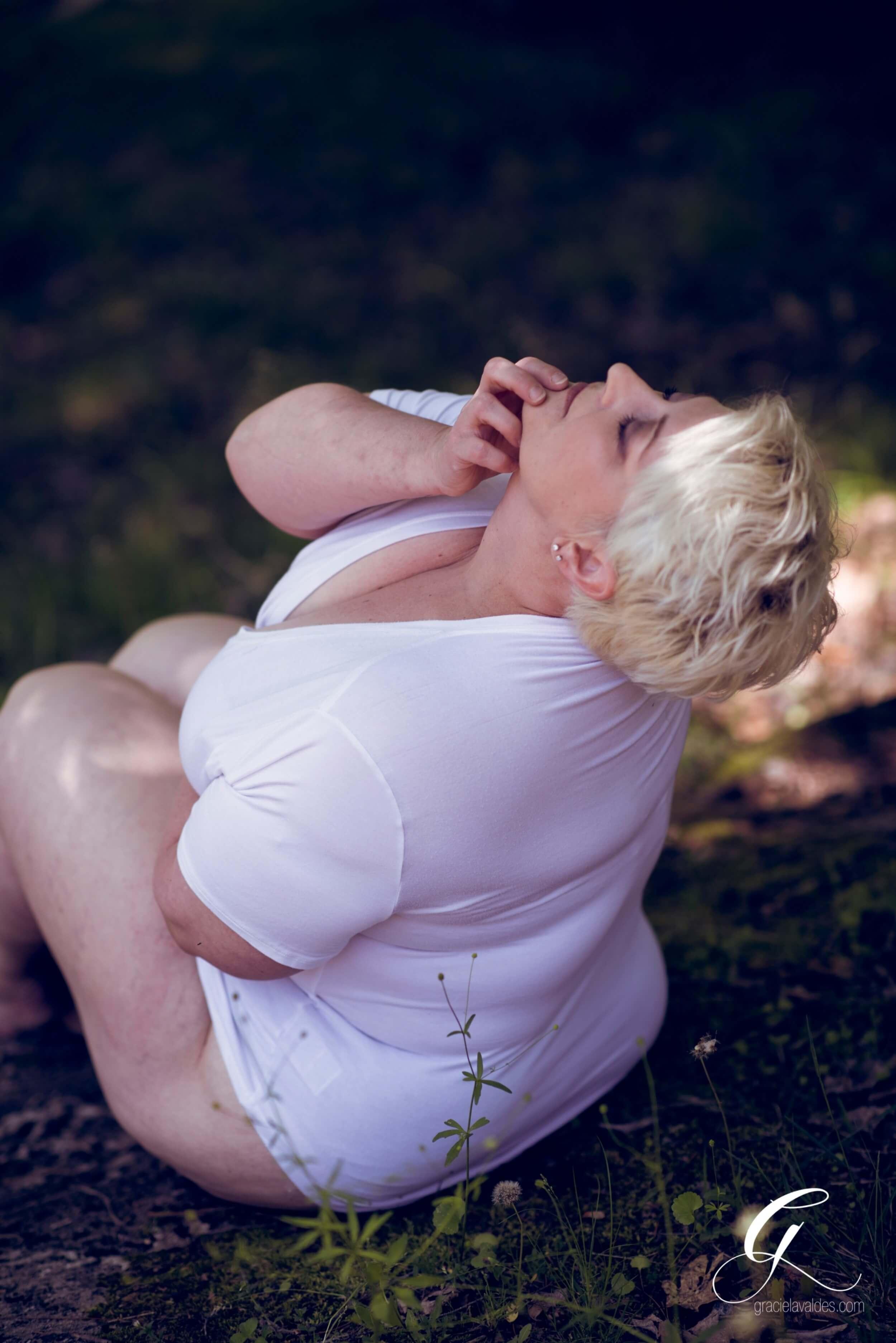 Plus Sized Blonde Boudoir by Graciela Valdes 4.jpg