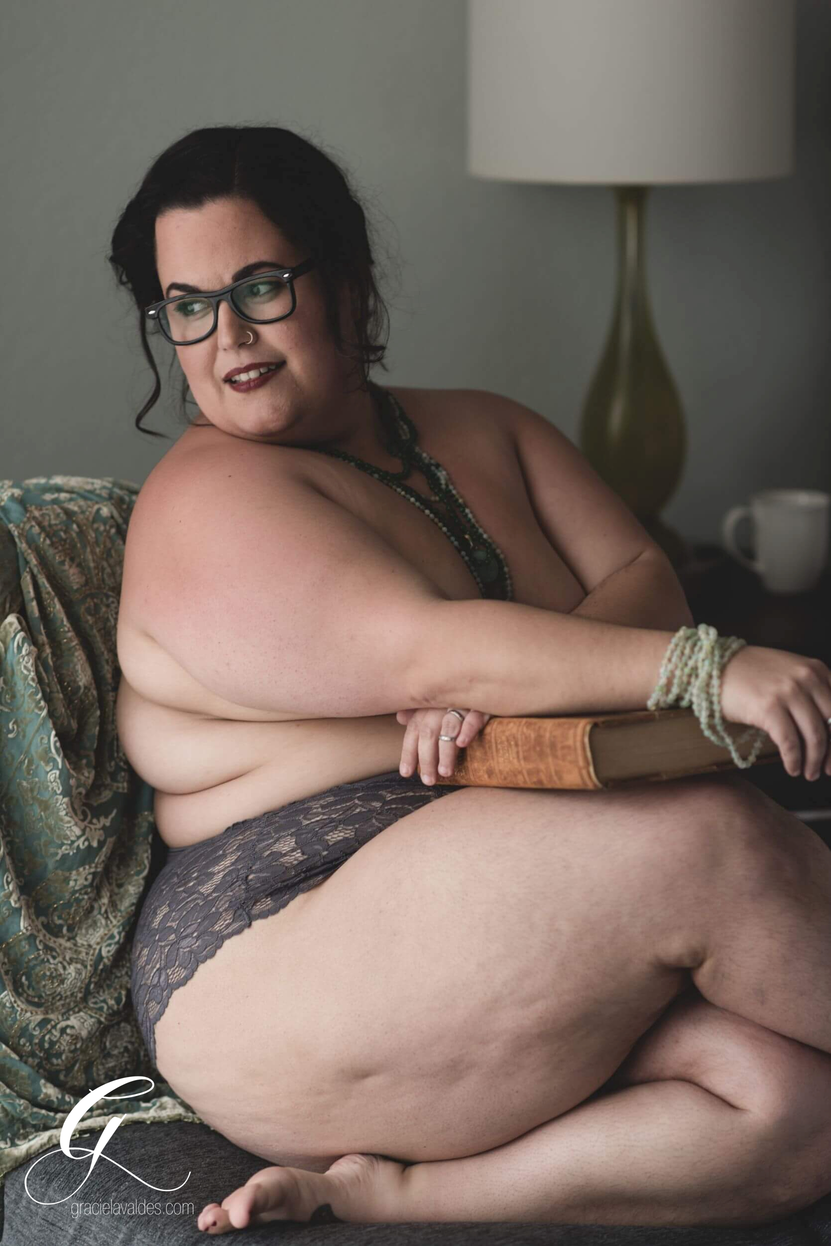 Genderqueer Boudoir Disabled Boudoir by Graciela Valdes 18.jpg
