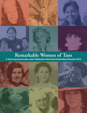 Melissa is profiled in the new book Remarkable Women of Taos, a compendium of dynamic women of northern New Mexico, written by Liz Cunningham.   Read more HERE -