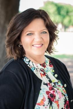 Donna Joseph - Vice President
